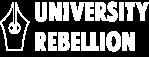 University Rebellion | Decarbonize, Decolonize  Democratize
